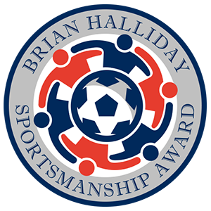 Brian Halliday Sportsmanship Award